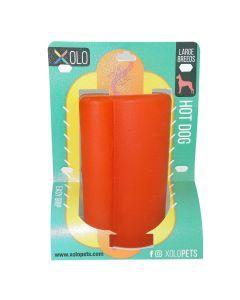 Juguete Xolo Pets Hot Dog juguete - Ciudaddemascotas.com