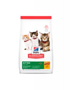 Comida para Gatos Hills Kitten Healthy -Ciudaddemascotas.com