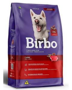Comida Birbo Dog Adulto Carne para Perro - ciudaddemascotas.com