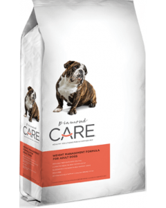 Diamond Care Weight Management para perros-Ciudaddemascotas.com