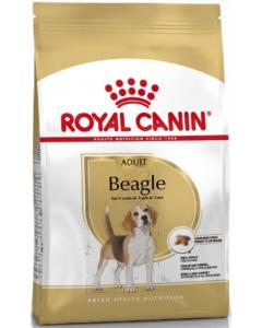 ROYAL CANIN BREED HEALTH NUTRITION BEAGLE ADULTO 2.7 KG - P80