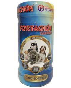 Suplemento para Perros Cachorros Fortachón de 300 gr - Ciudaddemascotas.com