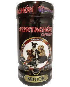 Suplemento Fortachón Perros Senior 90gr - ciudaddemascotas.com
