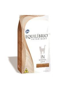 Equilibrio Gato Veterinary Intestinal
