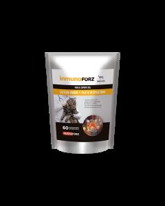 Inmuno Forz Gatos x 60 tabletas (120 g)