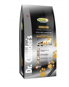 Dr. Clauder´s DN Junior Small Medium