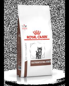 Royal Canin Gastro Intestinal Kitten 2 Kg - Ciudaddemascotas.com