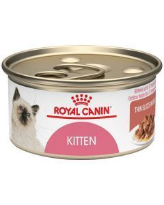 Royal Canin Cat Kitten Lata Instinctive Wet x 85g
