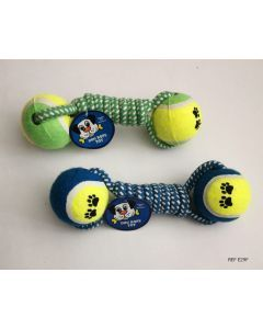 Juguete fuerza pelota tenis