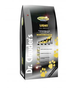 Dr. Clauder´s DN Light
