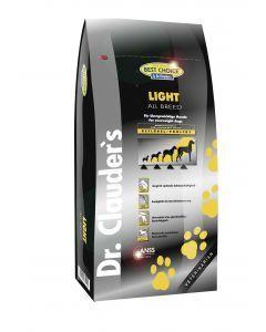 Dr. Clauder's DN Light x 4Kg - PRSR