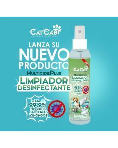 Cat Can Multicide Plus 250 ml
