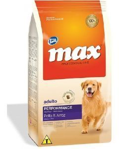Total Max Performance Adulto 20 Kg
