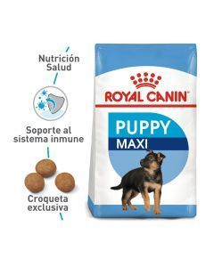 Royal Canin Size Health Nutrition Maxi Puppy