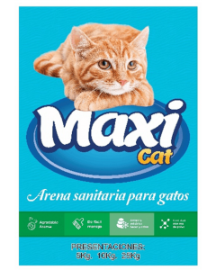 Maxicat Arena
