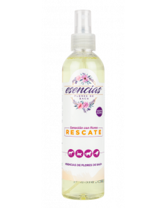 Esencias de Flores de Bach Spray 250 ML - Rescate
