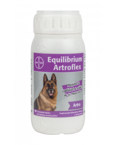 Equilibrium Artro Bayer para Perros