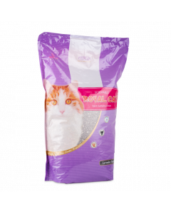Royal Cat Arena Lavanda 5 Kg Bolsa