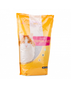 Royal Cat Arena Talco de Bebe 5 Kg Bolsa