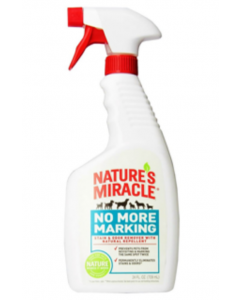 Nature Miracle No Mas Marcas Spray 24oz