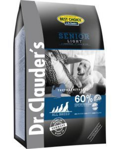 Dr. Clauders Senior Light 12.5 Kg