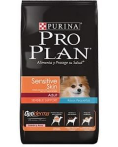 Pro Plan Sensitive Skin Small Breed