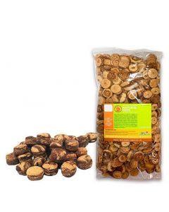 Mininuggets Fibra - 1 Kilo (Recarga)