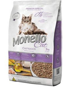 Monello Cat Adulto Castrado