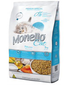 Monello Cat Gatitos 1 kg