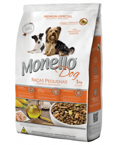 Monello Dog Adulto Raza Pequeña