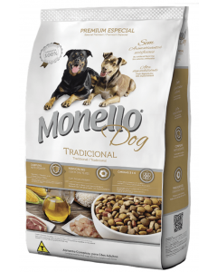 Monello Dog Adulto Tradicional