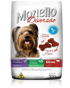 Monello Dog Galletas Diversao 300 gr