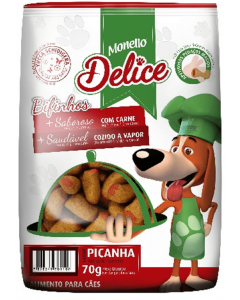 Monello Dog Snack Delice 70 gr