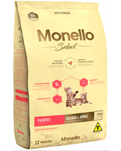 Monello Select Cat Gatitos