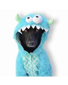 Disfraz Para Mascotas De Monstruo - Ciudaddemascotas.com