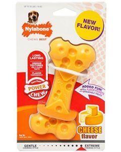 Nylabone power chew hueso queso textura petite