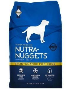 Nutra Nuggets Mantenimiento (15 Kg)