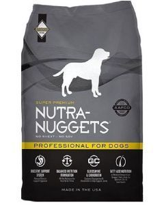 Nutra Nuggets Professional Perros