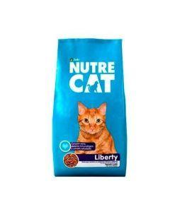 Nutre Cat Liberty