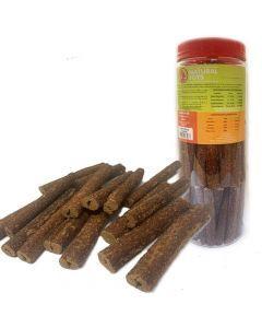 Snacks para perro Palito Cabano Pollo natural - Ciudaddemascotas.
