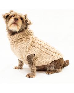 Comodo Saco Parker para Perros-Ciudaddemascotas.com