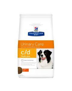 Hills Urinary Perro Adulto C/D 1,5Kg