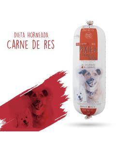 Alimento Humedo Pixie Horneada Carne Horno-Ciudaddemascotas.com