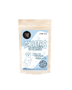 Pixie Perro Galletas Gourmet 100gr-Ciudaddemascotas.com