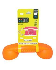 Xolo Pets Phone juguete en Poliuretano