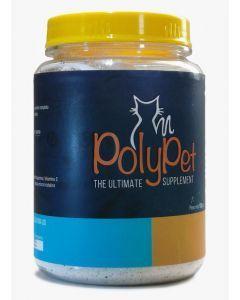 Polypet Suplemento Alimenticio para Gatos
