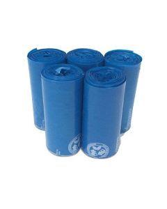 Bolsas Biodegradables Estampadas x 5 - Ciudaddemascotas.com