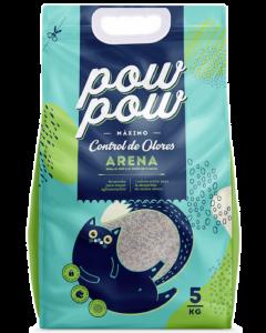 PowPow Arena Aglomerante Combo 2 x 5 kg