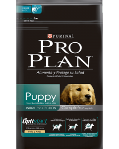 Pro plan Puppy Complete (15 Kg) - Ciudaddemascotas.com