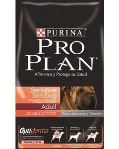 Pro plan Perros Piel Sensible Razas Medianas y Grandes (15 Kg)